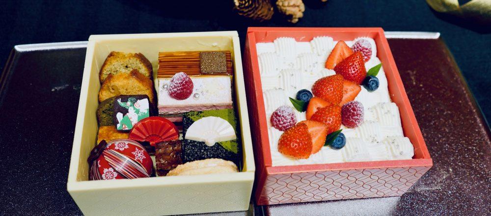 """<span>#おうち時間 をHAPPYにする8つのケーキ。</span> 美しすぎる""""玉手箱""""も!〈ホテル雅叙園東京〉のクリスマスケーキの予約が10月1日からスタート。"""