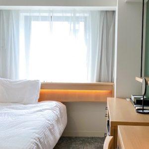 盆栽の街・大宮に誕生!コワーキングスペースとしても利用できる〈レフ大宮 by ベッセルホテルズ 〉。