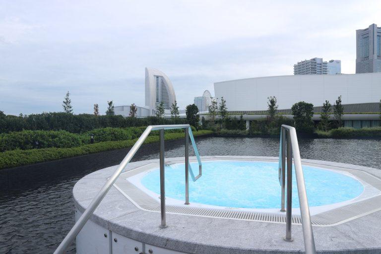 横浜・みなとみらい ザ・カハラ・ホテル&リゾート 横浜