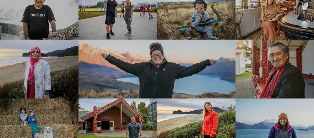 <span>いま私たちにできることを世界へ提案! </span> 国境を越え世界へ届ける「ニュージーランドからのメッセージ」キャンペーンとは?