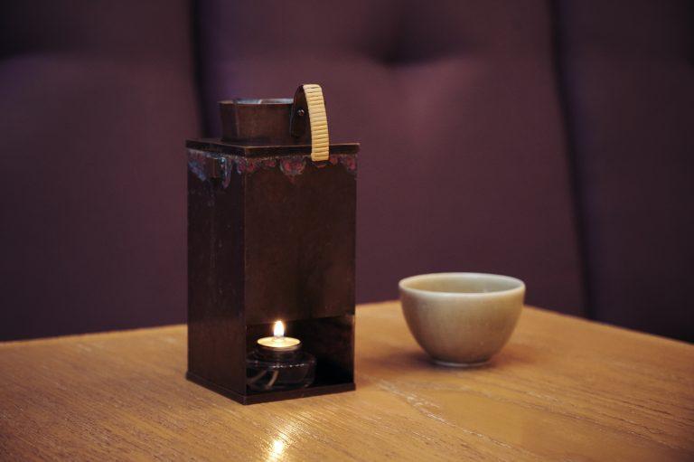 「石鎚黒茶(愛媛県西条)」