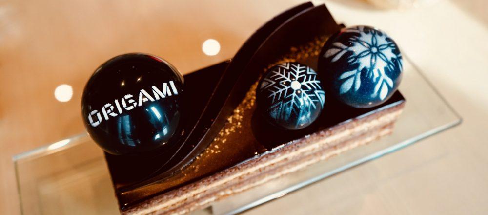 チャイ風味のノエルショコラが斬新!〈ザ・キャピトルホテル 東急〉のクリスマスケーキ2020が10月1日から予約開始。
