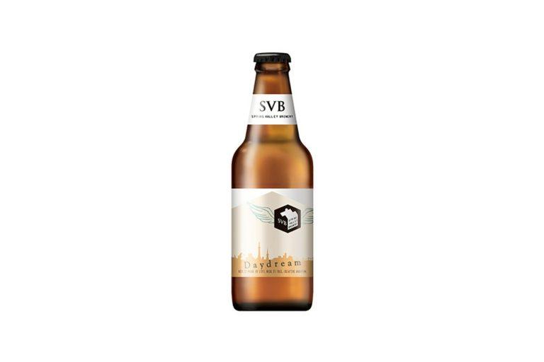〈スプリングバレーブルワリー〉のラフトビール
