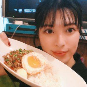 タイ料理と納豆のハーモニー!?恵比寿〈TAMO da DADDY'S HOUSE〉の和風ガパオ。