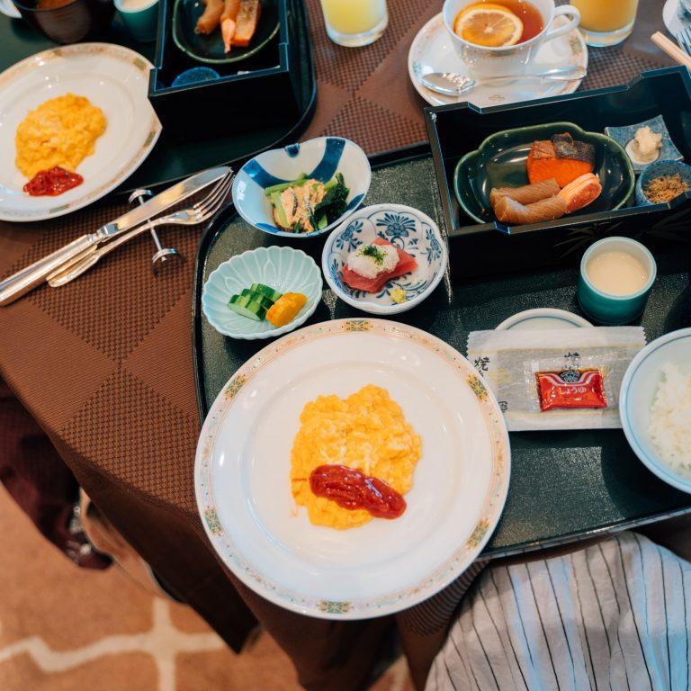 神奈川 横浜ロイヤルパークホテル