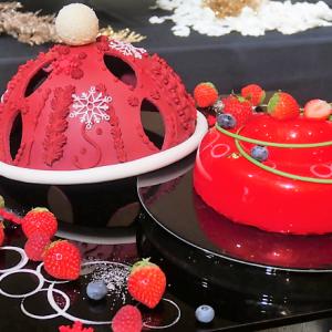 2020年は〈パレスホテル東京〉のクリスマスケーキで、おうちパーティーを!