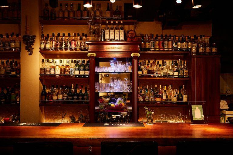 池袋 Bar LIBRE
