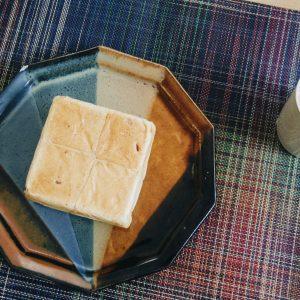 「京のおだしパン」。