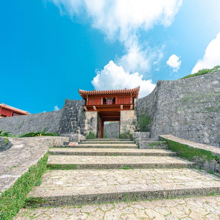 #国営沖縄記念公園(首里城公園)#歴史ある風景を未来へ遺すためにできること #沖縄愛が炸裂する場所