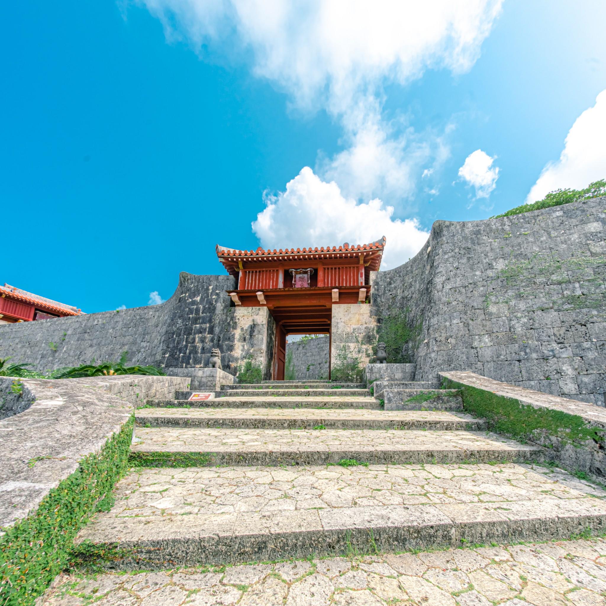 【沖縄旅】世界遺産登録20周年!琉球王国の歴史に触れる、9つの世界遺産巡りへ。