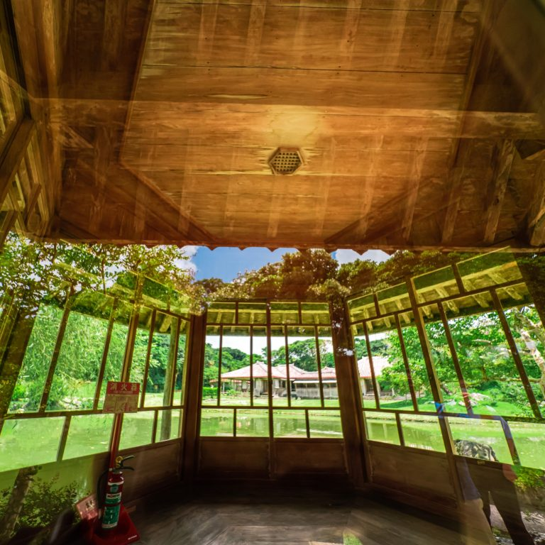 #識名園 #琉球王家自慢の別邸