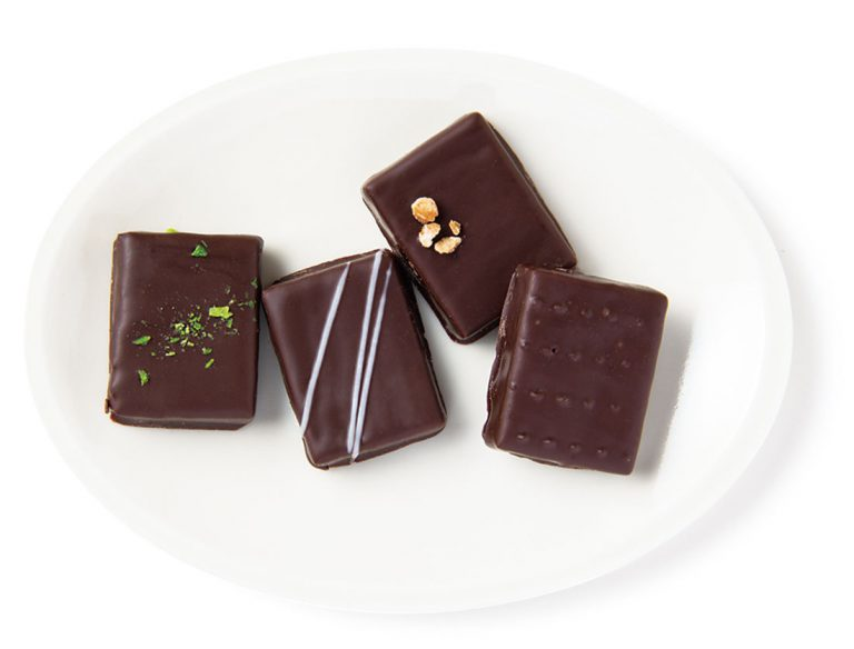 "<span class=""title"">green bean to bar CHOCOLATE</span>"