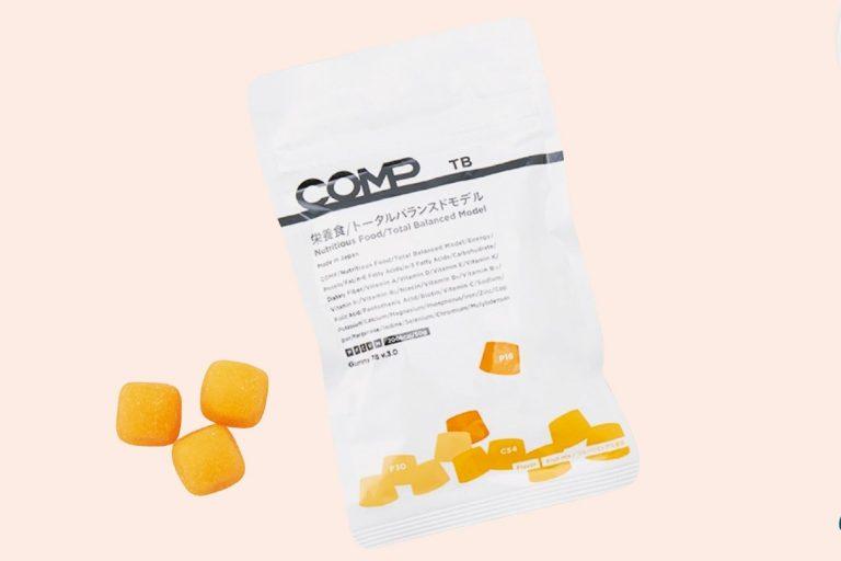 COMP Gummy TB v.3.0