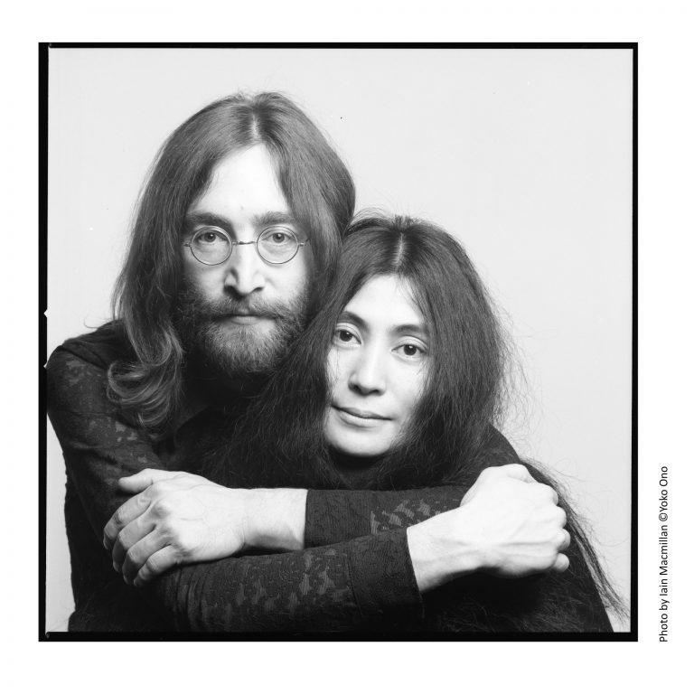 「DOUBLE FANTASY - John & Yoko」
