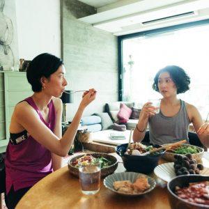 台湾の女性たちに聞く「ダイエットメソッド」。ランニング×ヨガ×食事の組み合わせが効果的!