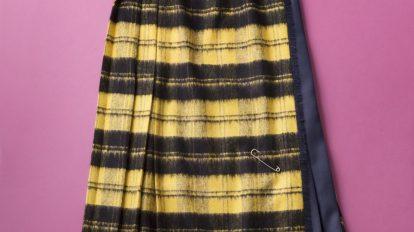 素材感をたのしむ秋冬ファッションアイテム5選!ワンランク上のおし …