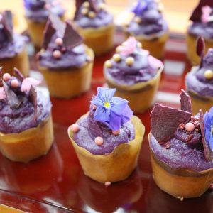 芋・栗・南瓜スイーツをお好きなだけ!〈ザ・リッツ・カールトン大阪〉秋の味覚が楽しめるアフタヌーンブッフェへ。