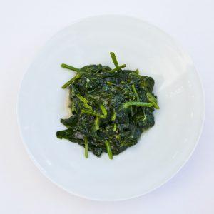 中華野菜ガーリック炒め