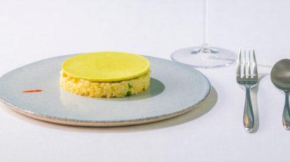 【銀座】イノベーティブレストラン〈FARO〉で体験するヴィーガン料理。世界が注目す …