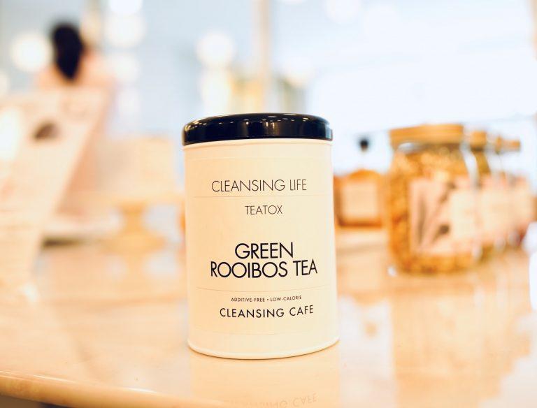 代官山 CLEANSING CAFE SALON