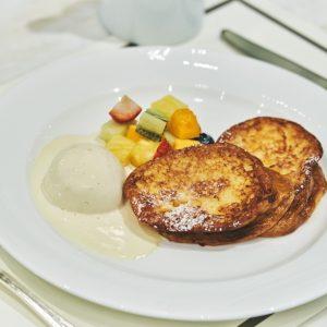 一度は食べたい憧れグルメの宝庫!〈帝国ホテル〉の人気メニューがずっと愛される秘密とは。