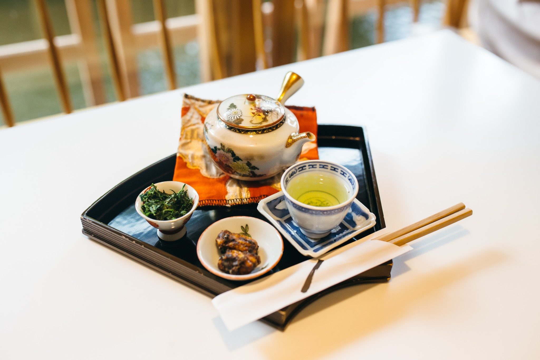 【京都】こだわり日本茶が楽しめるおしゃれカフェ4軒。和の心を感じるお茶時間に癒されよう。