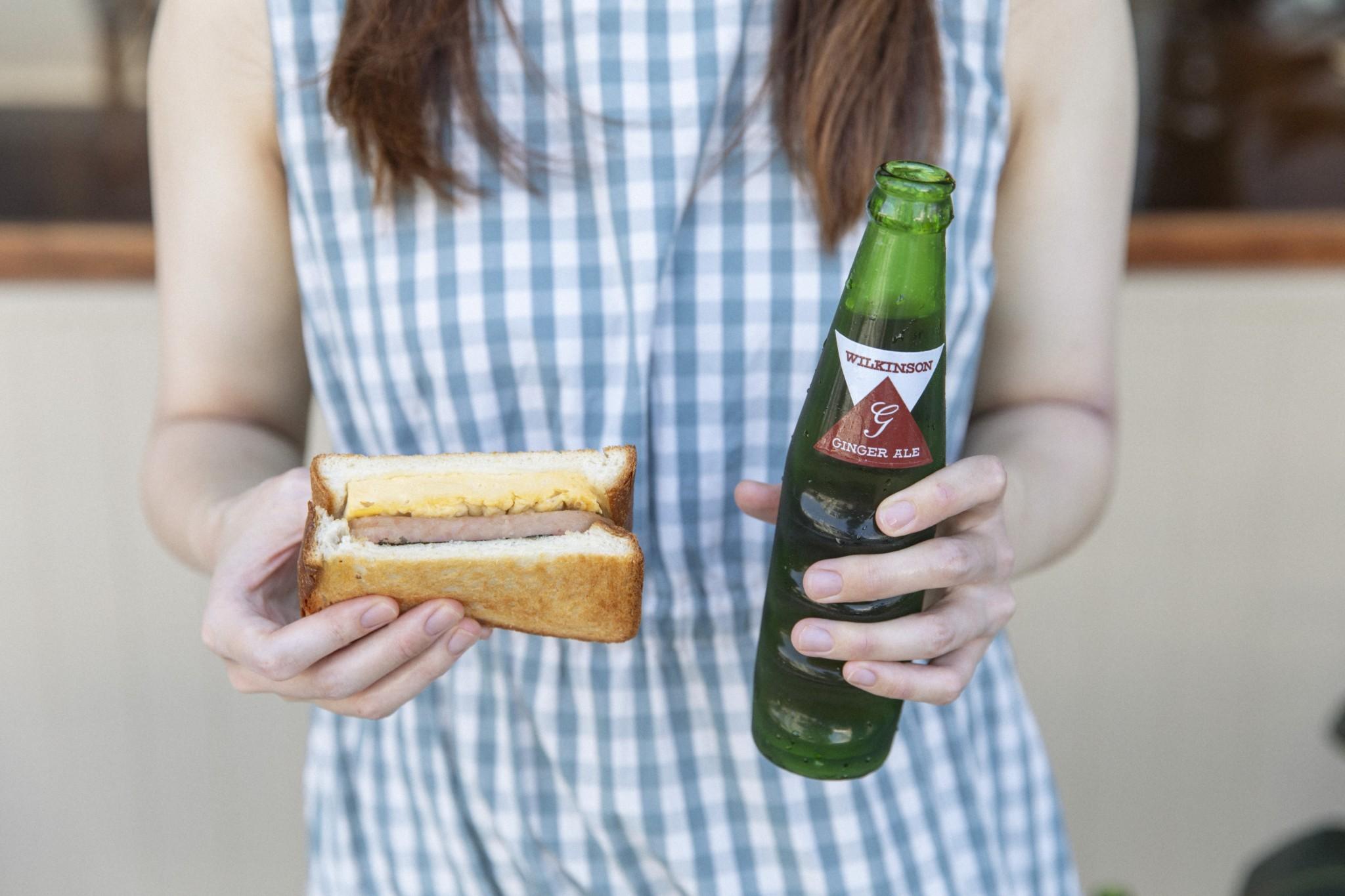 【鎌倉】ハワイのパンが勢揃い〈KOMOPAN〉へ。湘南に、南国の風を感じるあたたかなパン屋がオープン。