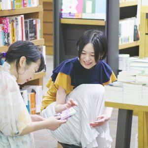 木村「小川さんってひょっとして『ミラクリーナ』なんじゃない?!(笑)」