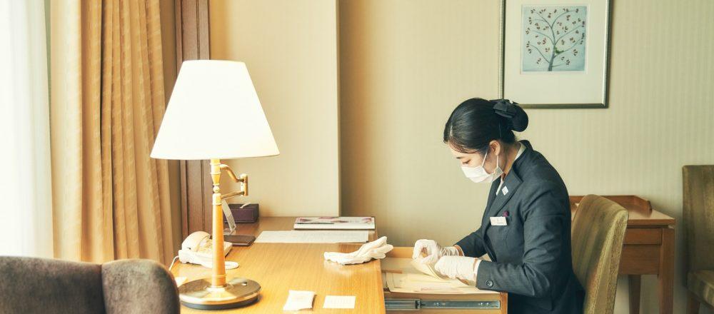 """開業130周年〈帝国ホテル〉が一流であり続ける理由とは。8つの""""おもてなし""""を大解剖。"""