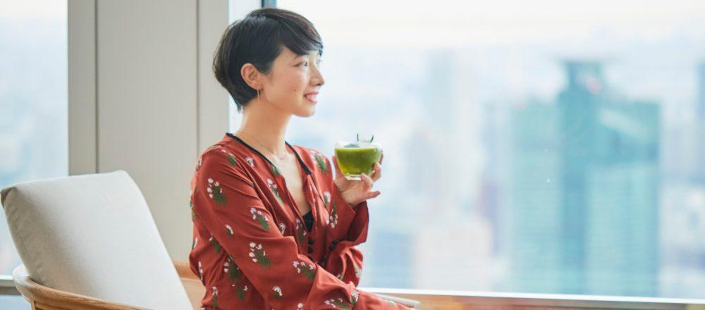 ライター兼PRコンサルタント・児島麻理子さんに密着!「バーやカクテルの世界に触れるきっかけ作りができたら。」