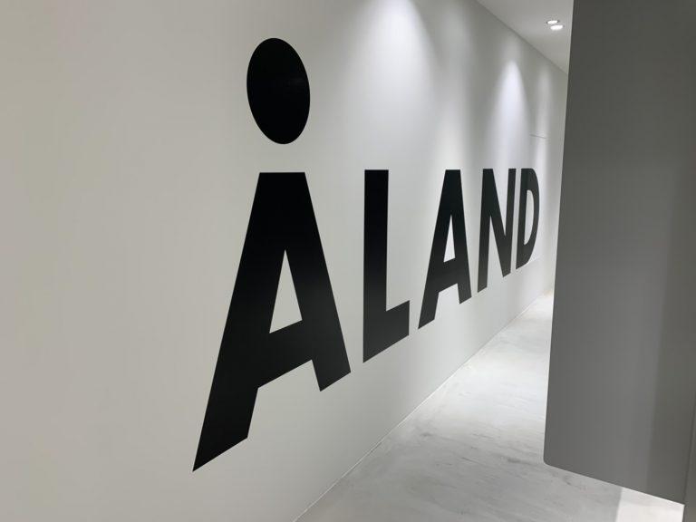 韓国セレクトショップ 〈ALAND〉 渋谷