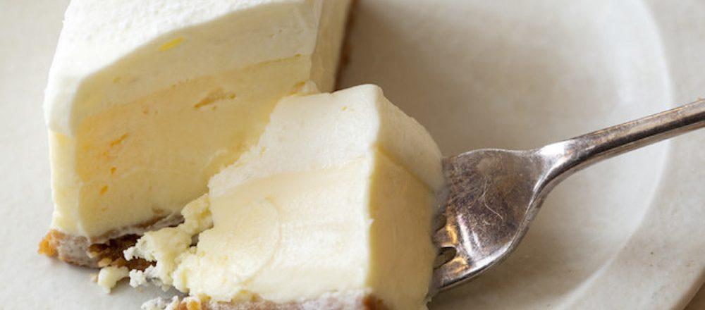 オンラインで見つけた理想のチーズケーキ!渋谷のパティスリー〈Megan – bar&patisserie〉からお取り寄せ。