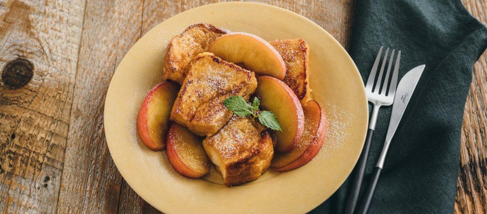 味噌を使った腸活フレンチトースト!?「みそ探訪家」が提案するアレンジレシピ3選