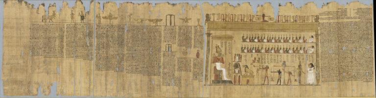 12_《タレメチュエンバステトの「死者の書」》