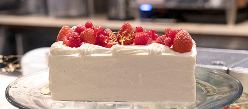 クリスマスに食べたい渋谷〈Megan – bar & patisserie〉のケーキと〈GARDEN HOUSE CRAFTS〉のシュトレンをチェック!