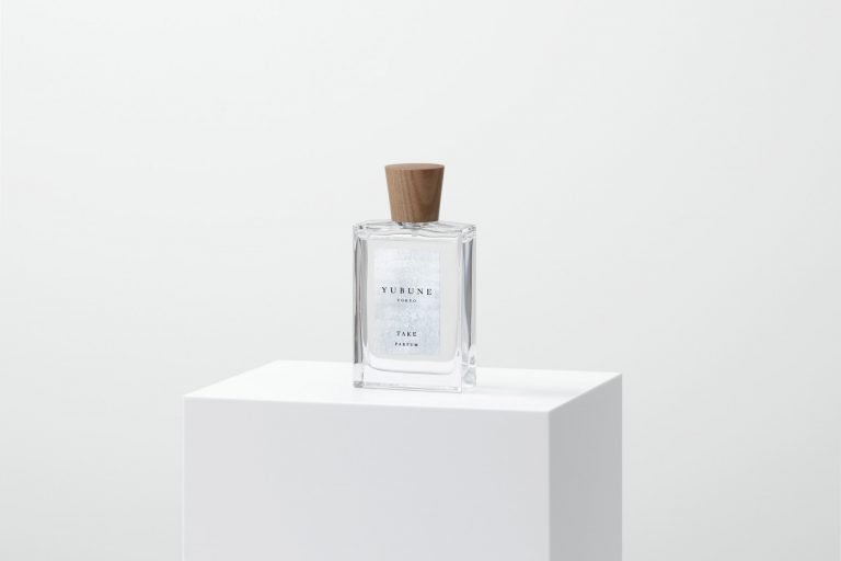 「PARFUM(香水)」75ml 19,800円(税込)。