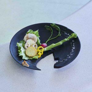 「サラダプレート」1,500円(税込)。