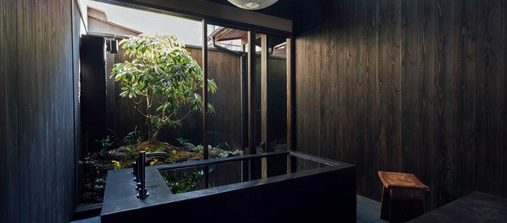 """【京都人お墨付き】日本人があまり知らない秘密の宿や話題のエリアにある""""別荘""""におこもりステイ。"""