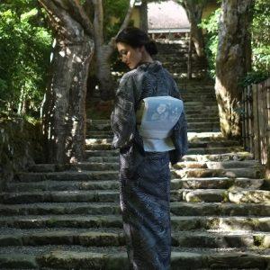【京都】〈寂光院〉で、自分の人生をそっと見つめ直す。連載初の尼寺に行ってきました。