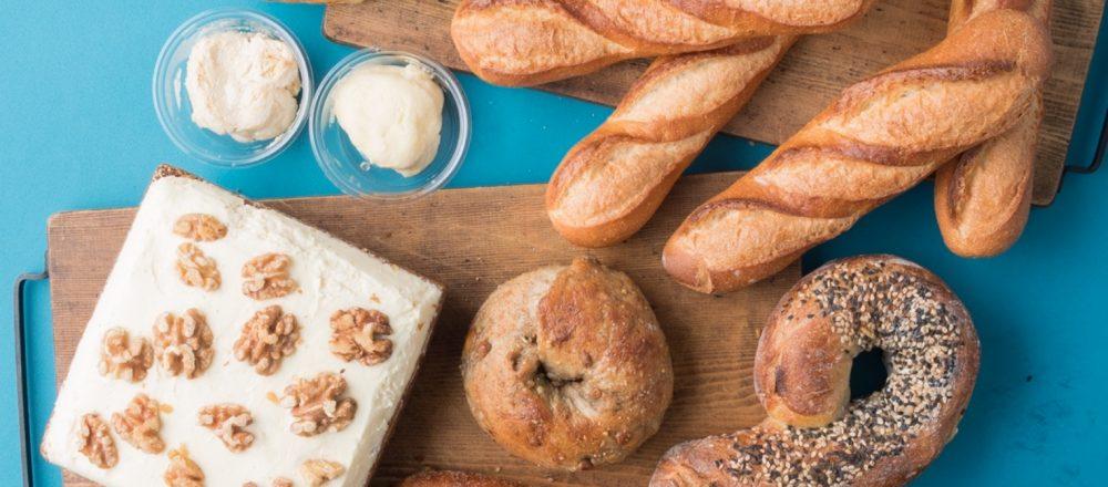 名店揃いのパン・粉ものイベント「麦フェス2020」がオンライン開催!注目の人気ベーカリーを要チェック。