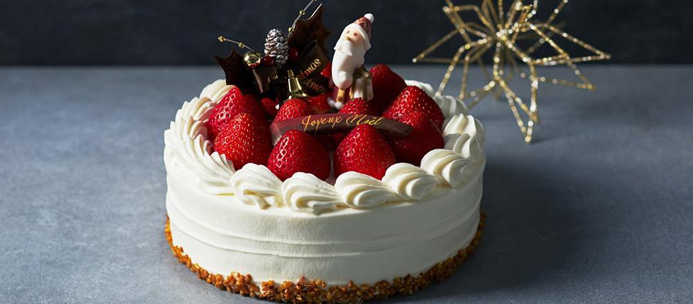 いちご好き必見!【2020年保存版】東京ホテルのクリスマスショートケーキ7選