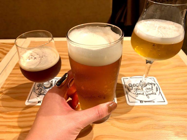 〈シュマッツ〉ドイツ直輸入オリジナルクラフトビール 銀座