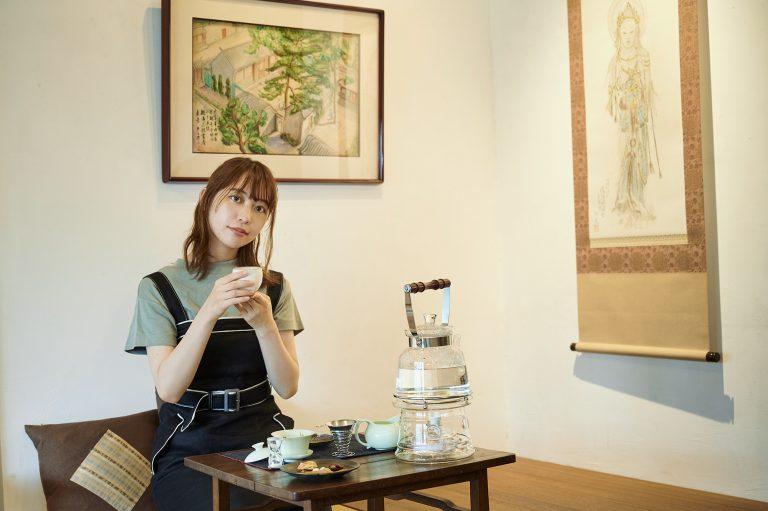 浅草 青玄茶荘