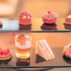 一流ホテルで味わう2020冬アフタヌーンティー4選!【東京】老舗コラボやルビーチョコレート尽くしも。