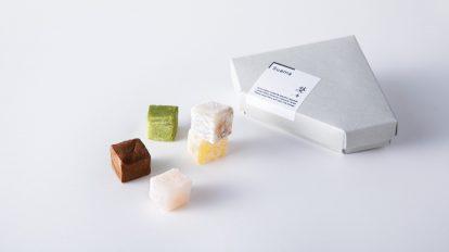 """【東京】老舗が手掛けるキュートな""""ひとくち和菓子""""6選。手土産に …"""