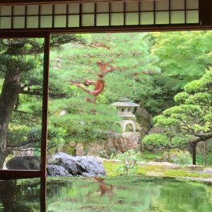 秋の京都へご褒美プチトリップ!小旅行にぴったりの美容コスメも紹介します。