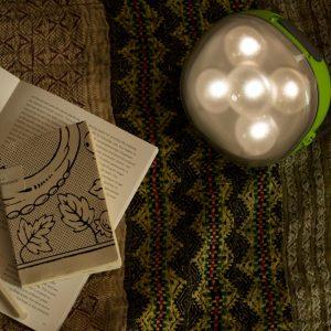 """眠っていた本が途上国を救う?〈パナソニック〉の取り組み #3『みんなで""""AKARI""""アクション』"""