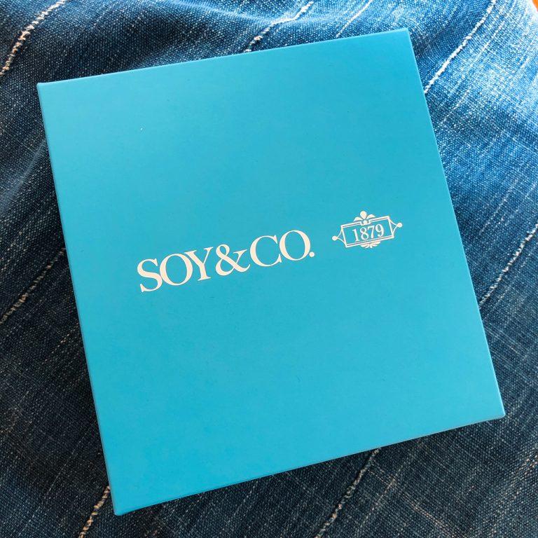 SOY&CO.  ビューティーソイソース
