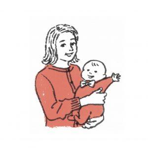 〈アカチャンホンポ〉子育てしやすい世界が広がっていくように。 赤ちゃんがママのお腹の中にいる期間を「トツキトオカ」という。それにちなんで10月10日を「赤ちゃんの日」に制定。赤ちゃんの健やかな成長を祈り、「生まれてきてくれてありがとう」と伝える日に。記念日を多くの人に知ってもらうことで、赤ちゃんのことを想い、子育てしやすい社会になってほしいとアカチャンホンポは願っている。赤ちゃんの日には、赤いものを身につけて健やかな成長を願おう。 ■問い合わせ先 0120-500-684(アカチャンホンポ コールセンター) ■www.akachan.jp
