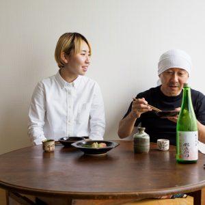 花巻の温泉宿の夕食をイメージ!?